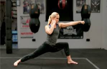 BoxingYoga™ Is Coming to ClubFitness!