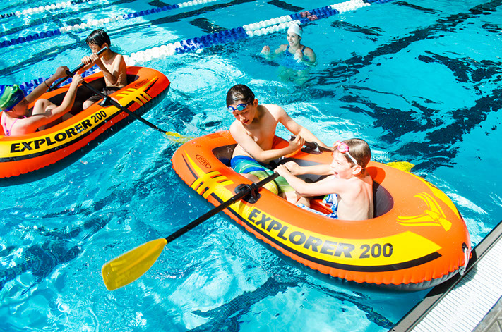 summer swim camps 2020